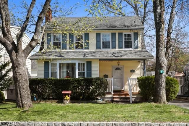 19 Mount Pleasant Pkwy, Livingston Twp., NJ 07039 (MLS #3704612) :: SR Real Estate Group