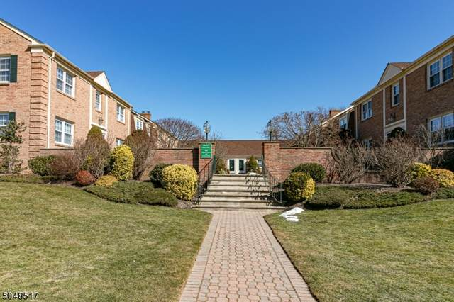 224 Prospect St   Unit 2A 2A, Westfield Town, NJ 07090 (MLS #3704620) :: SR Real Estate Group