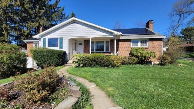 105 Brakeley Ave, Lopatcong Twp., NJ 08865 (MLS #3704624) :: The Sue Adler Team