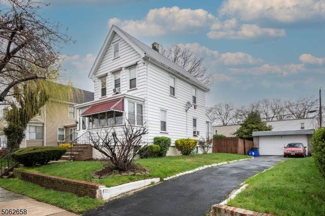 136 Eppirt St, East Orange City, NJ 07018 (MLS #3704635) :: Provident Legacy Real Estate Services, LLC