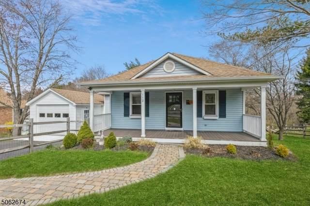 112 Meyersville Rd, Chatham Twp., NJ 07928 (MLS #3704651) :: RE/MAX Select