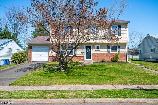 11 Riviera Dr, Somerville Boro, NJ 08876 (MLS #3704661) :: Zebaida Group at Keller Williams Realty