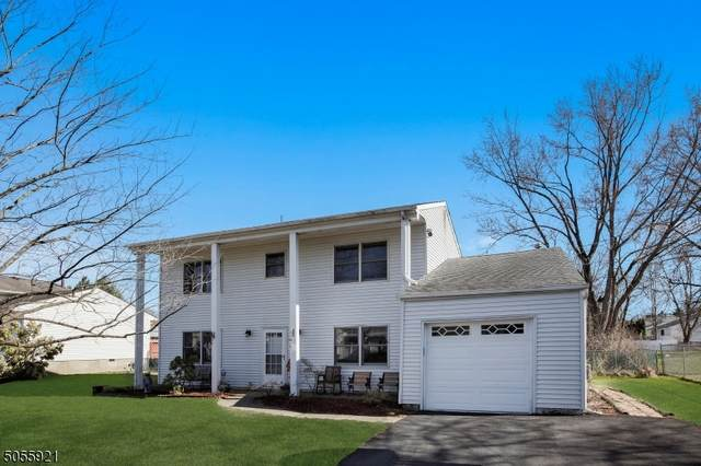 4 Graydon Pl, Mount Olive Twp., NJ 07836 (MLS #3704662) :: Corcoran Baer & McIntosh