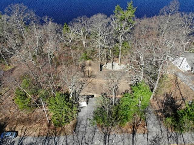 259 E Shore Lake Owassa Rd, Frankford Twp., NJ 07860 (MLS #3704694) :: SR Real Estate Group