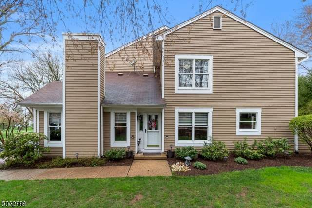 4 Valley View Ct #4, Bedminster Twp., NJ 07921 (MLS #3704695) :: SR Real Estate Group