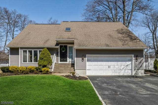 40 Tilley Ave, Pequannock Twp., NJ 07444 (MLS #3704706) :: The Michele Klug Team | Keller Williams Towne Square Realty