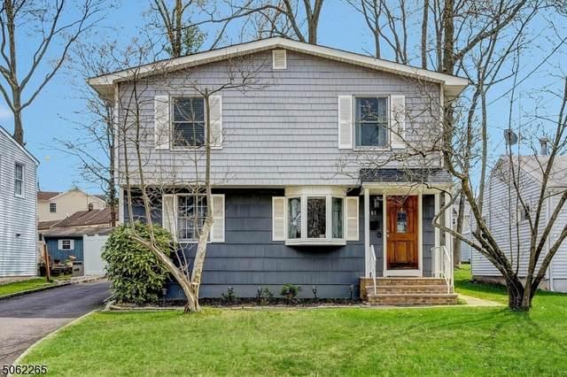 181 E Cliff Rd, Woodbridge Twp., NJ 07067 (MLS #3704718) :: Halo Realty