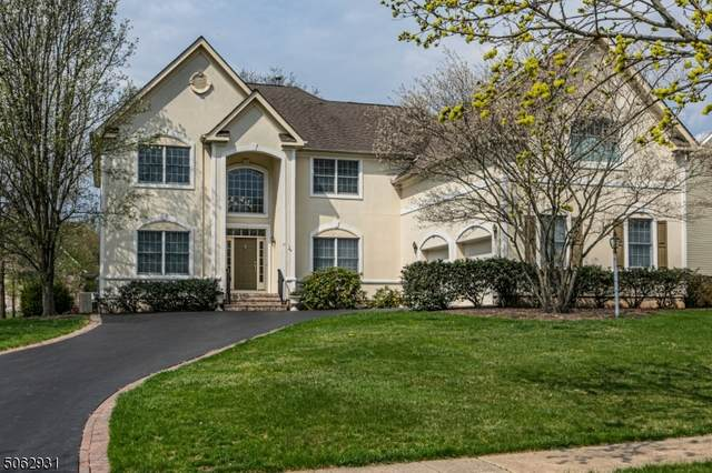 15 Maidstone Ct, Montgomery Twp., NJ 08558 (MLS #3704727) :: SR Real Estate Group