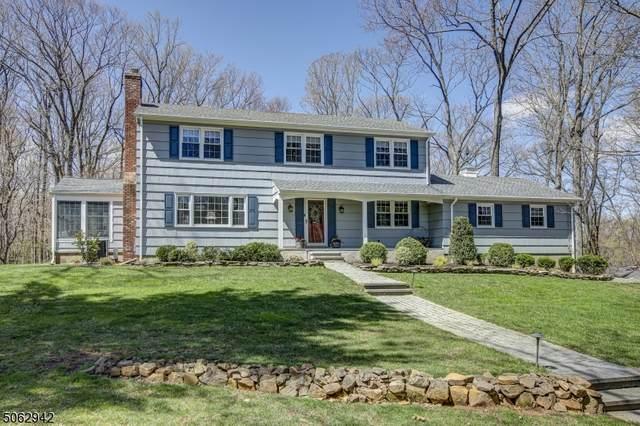 1797 Woodfield Rd, Bridgewater Twp., NJ 08836 (MLS #3704737) :: The Michele Klug Team | Keller Williams Towne Square Realty
