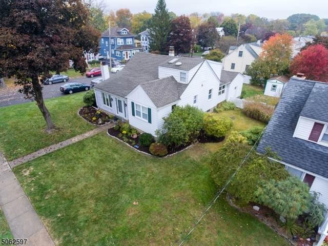 154 Kenmore Rd, Boonton Town, NJ 07005 (#3704739) :: Jason Freeby Group at Keller Williams Real Estate