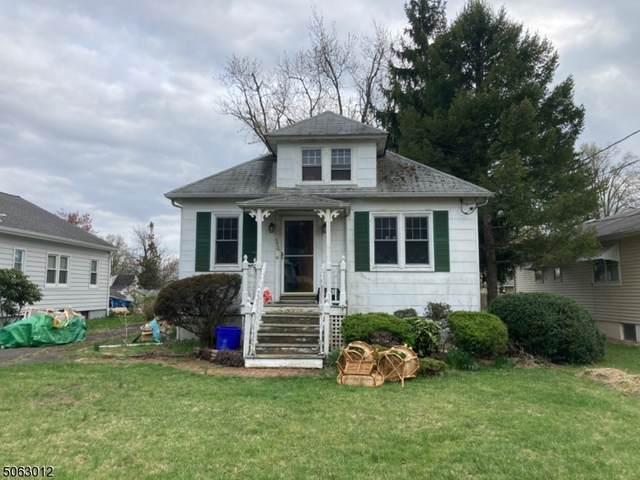 556 E Main St, Bridgewater Twp., NJ 08807 (MLS #3704754) :: Kay Platinum Real Estate Group