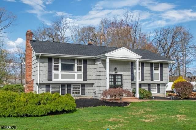 5 Hamilton Pl, Montville Twp., NJ 07058 (MLS #3704761) :: SR Real Estate Group