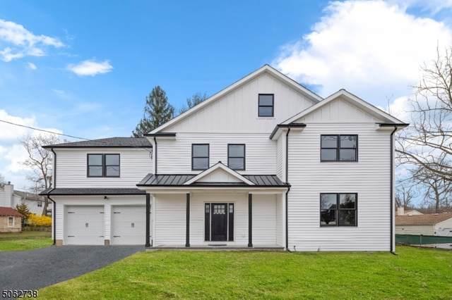 78 Black Oak Ridge Rd, Wayne Twp., NJ 07470 (MLS #3704768) :: SR Real Estate Group