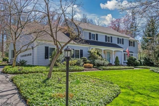11 Sunrise Dr, Warren Twp., NJ 07059 (MLS #3704769) :: Stonybrook Realty
