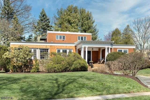 175 Turrell Ave, South Orange Village Twp., NJ 07079 (MLS #3704780) :: Zebaida Group at Keller Williams Realty