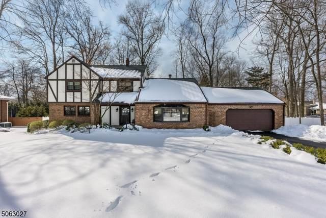 17 Bogert Rd, Montville Twp., NJ 07058 (MLS #3704782) :: SR Real Estate Group