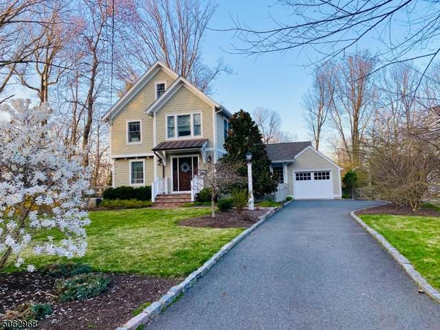 10 Plymouth Rd, Chatham Twp., NJ 07928 (MLS #3704790) :: SR Real Estate Group
