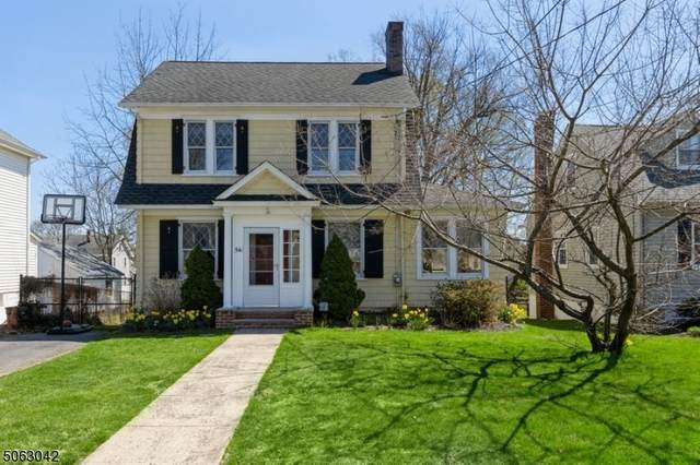 541 Cumberland St, Westfield Town, NJ 07090 (MLS #3704792) :: SR Real Estate Group