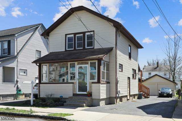 107 Franklin Ave, Maplewood Twp., NJ 07040 (#3704807) :: Jason Freeby Group at Keller Williams Real Estate