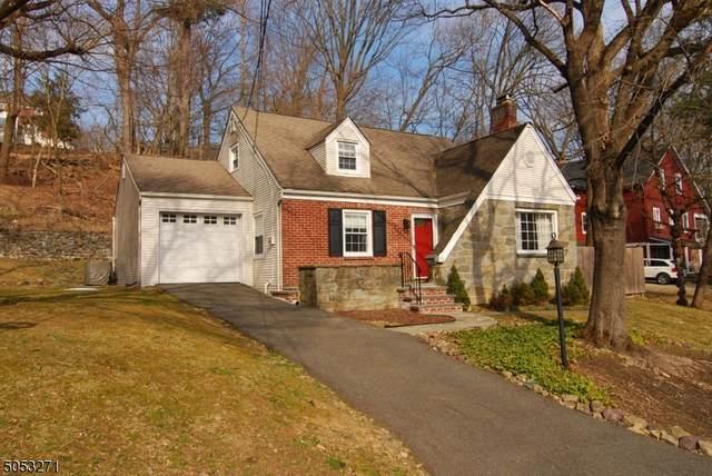 21 Shenandoah Pl, Morristown Town, NJ 07960 (MLS #3704815) :: SR Real Estate Group