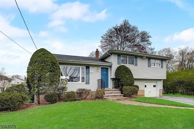 145 N Terrace Pl, New Milford Boro, NJ 07646 (#3704819) :: NJJoe Group at Keller Williams Park Views Realty