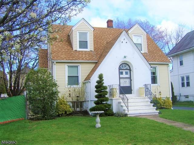 166 Roessler St, Boonton Town, NJ 07005 (MLS #3704820) :: The Michele Klug Team | Keller Williams Towne Square Realty