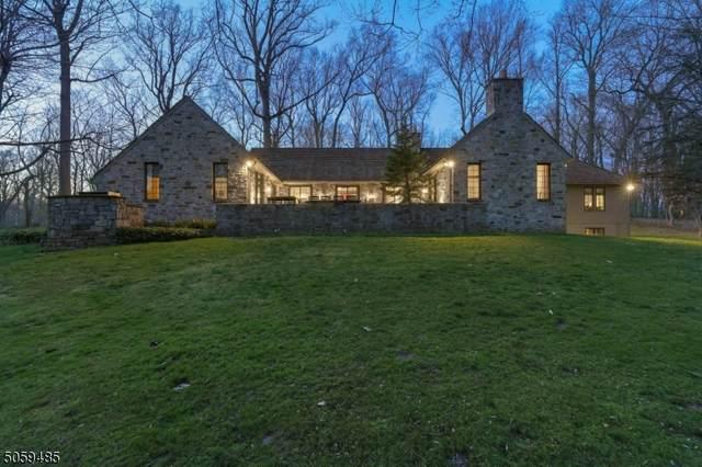 622 Van Beuren Rd, Harding Twp., NJ 07960 (MLS #3704833) :: Kiliszek Real Estate Experts