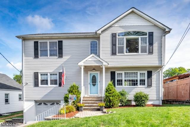 170 Woodland Ave, Verona Twp., NJ 07044 (MLS #3704835) :: The Sue Adler Team