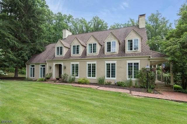 23 E Fox Chase Rd, Chester Twp., NJ 07930 (MLS #3704839) :: SR Real Estate Group