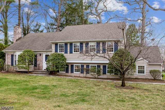 235 White Oak Ridge Rd, Millburn Twp., NJ 07078 (MLS #3704841) :: SR Real Estate Group