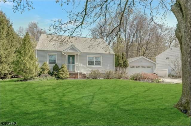 28 New St, Pequannock Twp., NJ 07440 (MLS #3704850) :: SR Real Estate Group
