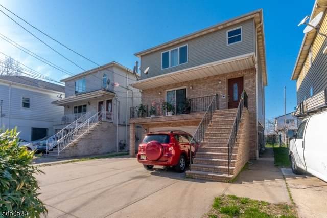 533 S 5th St, Elizabeth City, NJ 07206 (#3704856) :: Jason Freeby Group at Keller Williams Real Estate