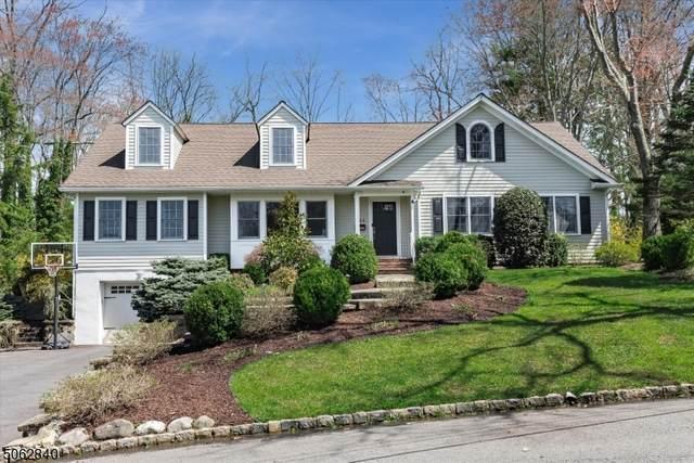 244 Woodbine Cir, New Providence Boro, NJ 07974 (MLS #3704859) :: SR Real Estate Group