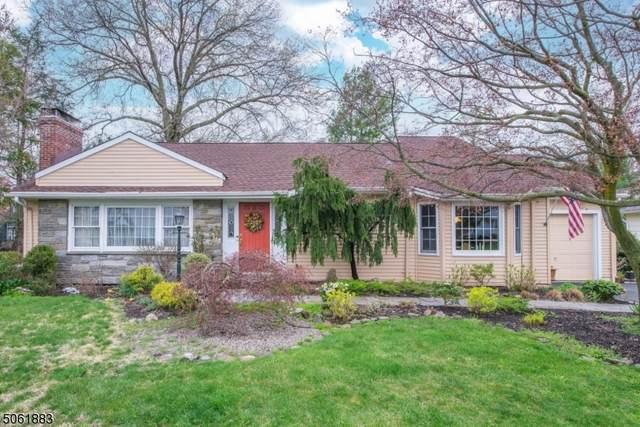 30 Baltusrol Way, Millburn Twp., NJ 07078 (MLS #3704860) :: SR Real Estate Group