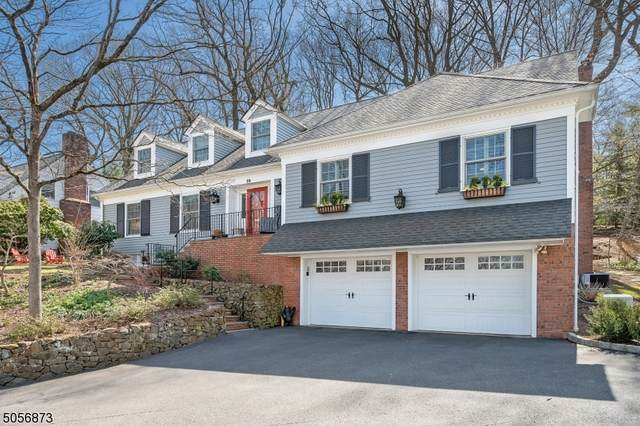 14 Ramsey Dr, Summit City, NJ 07901 (MLS #3704868) :: SR Real Estate Group