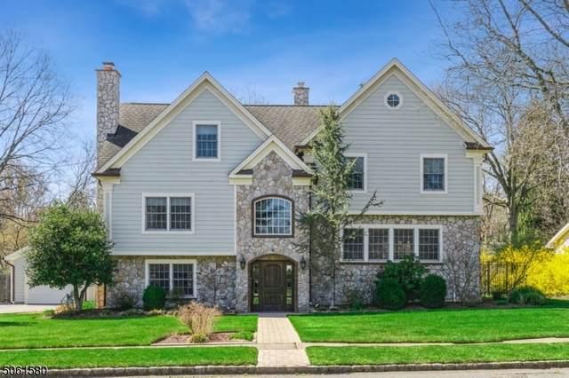 6 Sandra Cir, Westfield Town, NJ 07090 (MLS #3704869) :: SR Real Estate Group