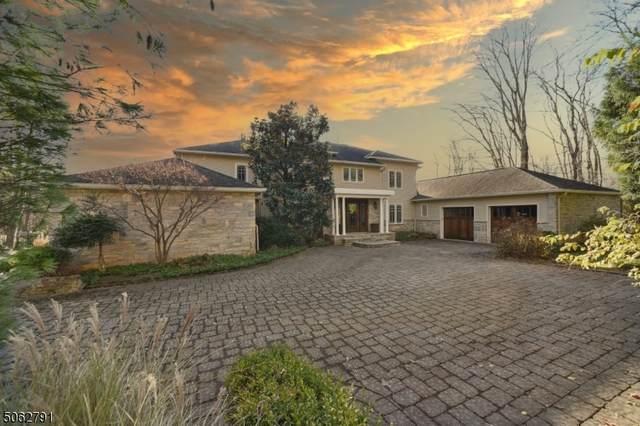 8 Alton Way, Scotch Plains Twp., NJ 07076 (#3704872) :: Daunno Realty Services, LLC