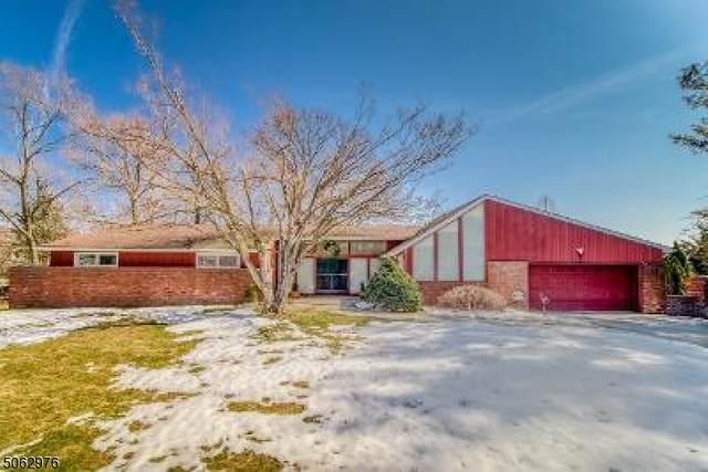 15 Pond Hill Rd, Morris Twp., NJ 07960 (MLS #3704878) :: SR Real Estate Group