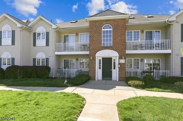 105 Roseland Ave #1204, Caldwell Boro Twp., NJ 07006 (MLS #3704879) :: Kaufmann Realtors