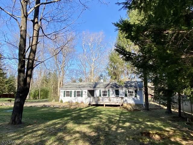 7 Rinehart, Tewksbury Twp., NJ 07979 (MLS #3704880) :: Kiliszek Real Estate Experts