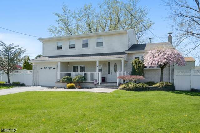 29 Friend St, Woodbridge Twp., NJ 07064 (MLS #3704882) :: Coldwell Banker Residential Brokerage