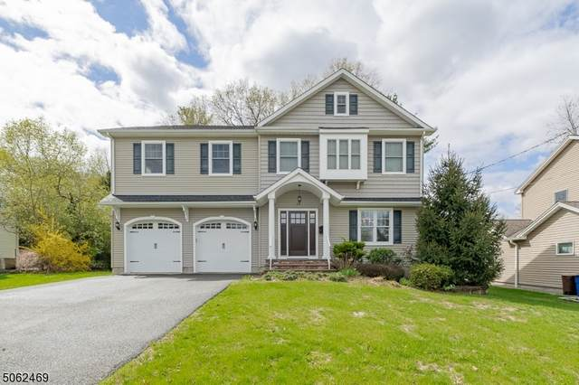 19 Buckingham Dr, Madison Boro, NJ 07940 (MLS #3704924) :: SR Real Estate Group