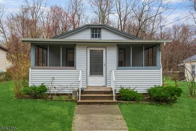 4 Elm St, Jefferson Twp., NJ 07849 (#3704926) :: Jason Freeby Group at Keller Williams Real Estate