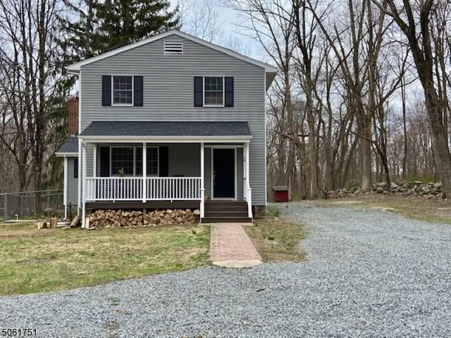 48 Lyonsville Rd, Rockaway Twp., NJ 07005 (MLS #3704941) :: SR Real Estate Group