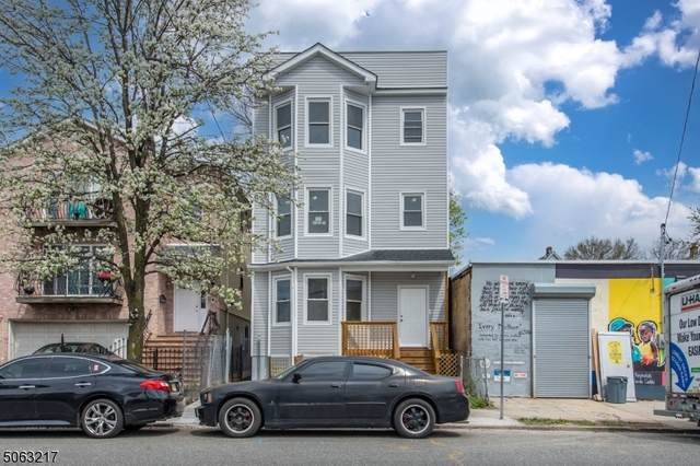 547 Hawthorne Ave, Newark City, NJ 07112 (MLS #3704949) :: Kiliszek Real Estate Experts