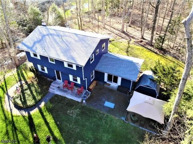 50 Rabbit Run Dr, West Milford Twp., NJ 07435 (MLS #3704951) :: SR Real Estate Group