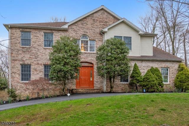 663 S Orange Ave, Livingston Twp., NJ 07039 (MLS #3704958) :: Kiliszek Real Estate Experts
