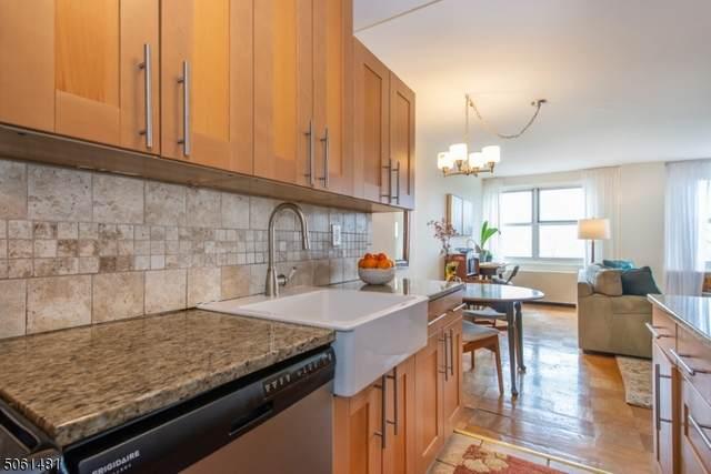 926 Bloomfield Ave 6B, Glen Ridge Boro Twp., NJ 07028 (MLS #3704967) :: Gold Standard Realty