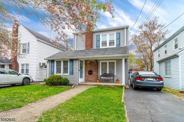 252 Eagle Ave, New Milford Boro, NJ 07646 (#3704969) :: NJJoe Group at Keller Williams Park Views Realty