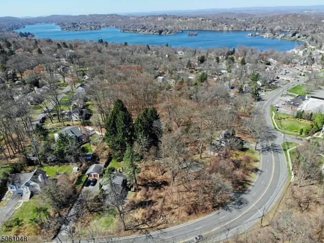 116 Woodport Rd, Sparta Twp., NJ 07871 (MLS #3704974) :: Corcoran Baer & McIntosh